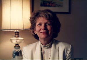 A tribute to SAWH past president, Carol Bleser 1933-2013